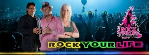 Rock Your Life banner